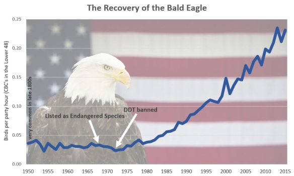 BAEA recovery